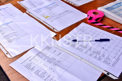 Patricia's checklist of checklists