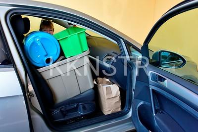 Sorry, my car is full