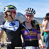 Heather Irmiger,TREK/Subaru congratulates Boulder High, Varsity rider Ellie Atkins.