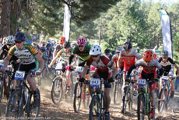2013 Race 3 - Peaceful Valley Invitational