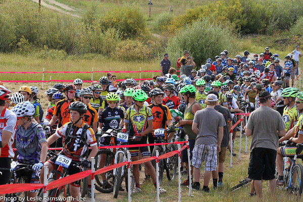 2013 Race 1 - Snow Mountain Ranch Stampede