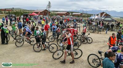 2014 Race 1 - Snow Mtn Ranch Stampede, Venue & Volunteers