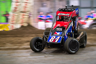 Christopher Bell - 84x