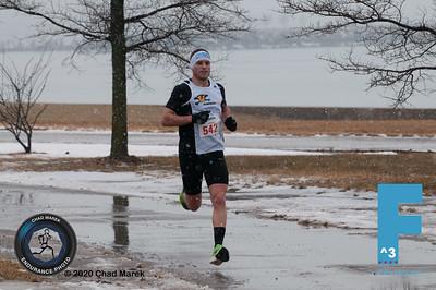 F^3 Lake Half Marathon