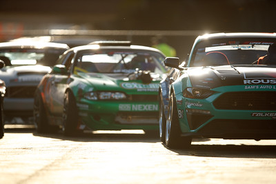 Motegi Super Drift