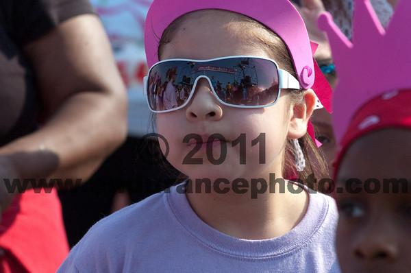 2011 Girls On The Run 5K - 6/4/2011