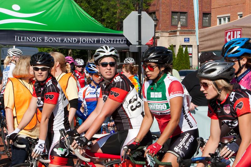 @ The Glencoe (IL) Grand Prix, 2011