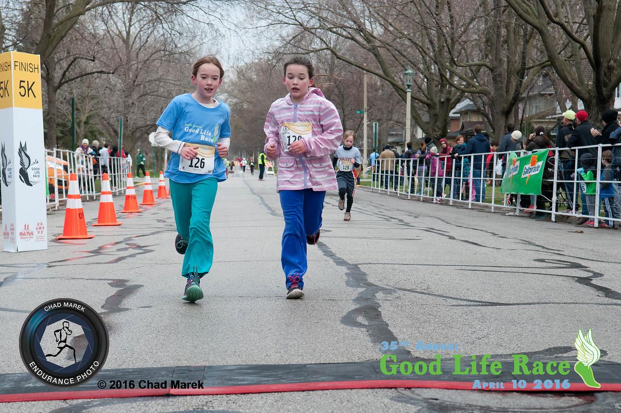 2016 The Good Life Race