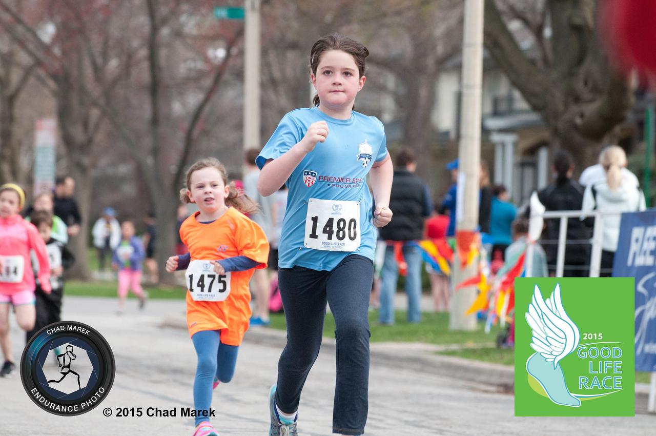 2015 The Good Life Race