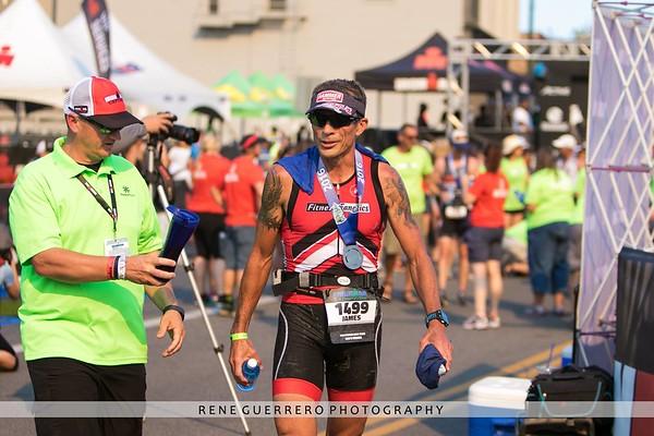 Ironman Coeur d'Alene 2016