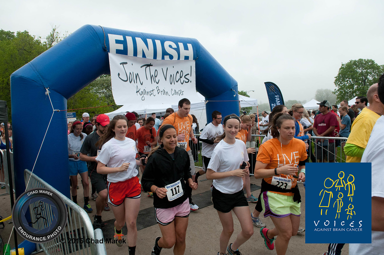 2015 Join the Voices 5K