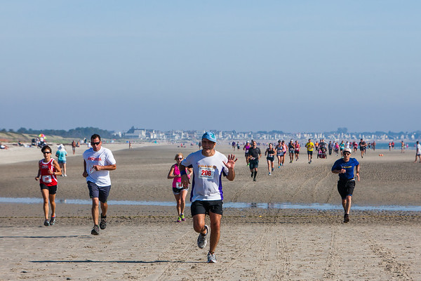 From our newest gallery - The Ogunquit Lobster Dash in the Races folder