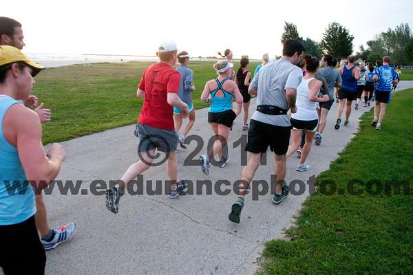 2011 Newton Ready To Run 20 Miles