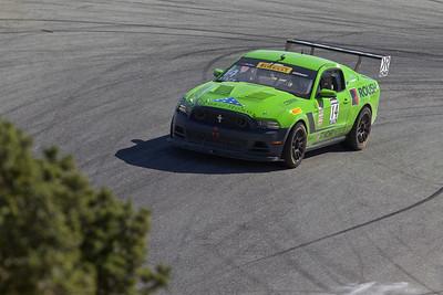 Pirelli World Challenge - Laguna Seca - Race #2