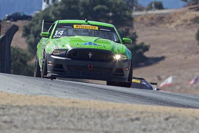 Pirelli World Challenge - Laguna Seca - Race #1