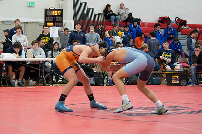 Rocky Point Wrestling 12/17/17