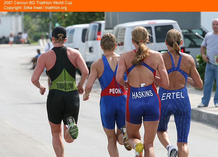 2007 ITU World Cup Cancun