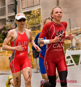 Worlds Elite Women wm031