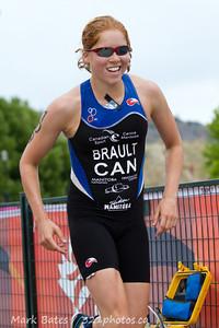 Sarah Anne Brault