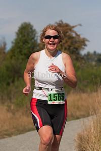 Sooke Half Ironman 2009