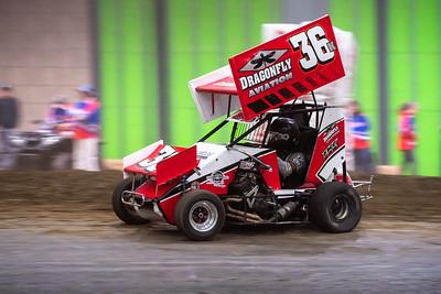 Kris Carroll - 36K