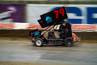 Matt Taylor - 79 - Tulsa Shootout 2020
