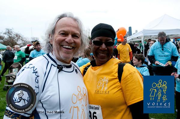 Join the Voices 5K Run/Walk - 5/4/2014