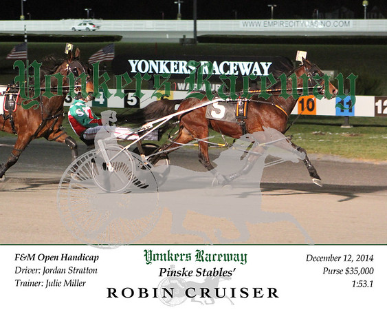20141212 Race 6- Robin Cruiser 2