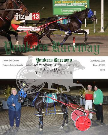 20141213 Race 12-Tye Seelster
