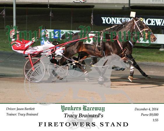 20141204 Race 2- Firetowers Stand