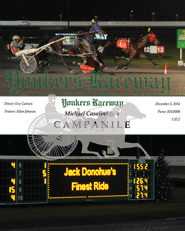 20141205 Race 2- Jack Donohue's Finest Ride
