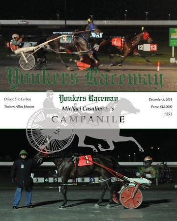 20141205 Race 2- Campanile