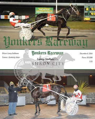 20141208 Race 8-Shady City