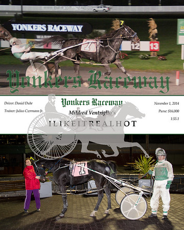 20141101 Race 2 - ilikeitrealhot