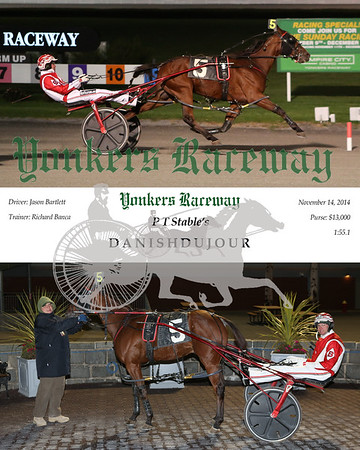 20141114 Race 1- Danishdujour