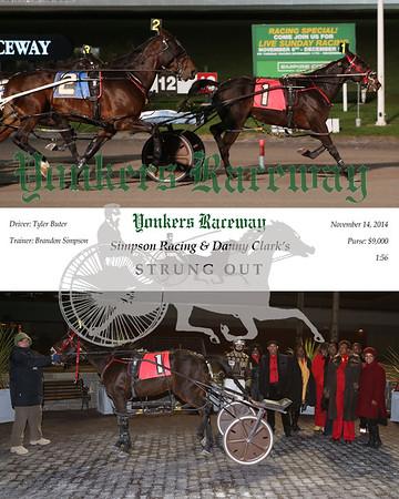20141114 Race 3- Strung Out