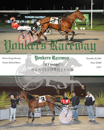 20141120 Race 1-Denyittotheend