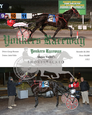 20141128 Race 9- Shortstacked