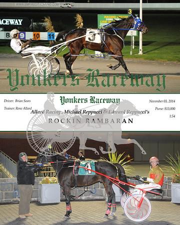 20141103 Race 3-Rockin Rambaran