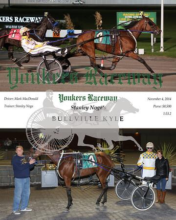 20141104 Race 3- Bullville Kyle