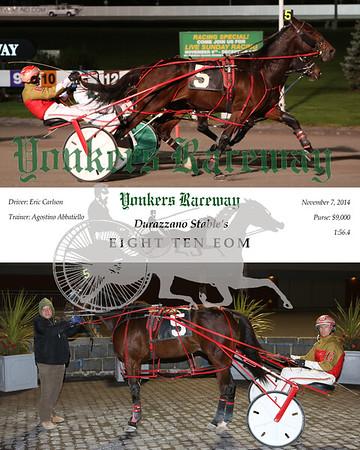 20141107 Race 1- Eight Ten Eom