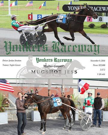20141109 Race 4- Mugshot Jess