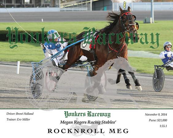 20141109 Race 11- Rocknroll Meg