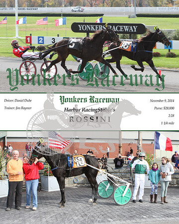 20141109 Race 1- Rossini
