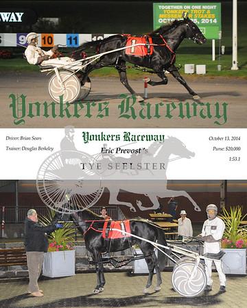 20141013 Race 12-Tye Seelster