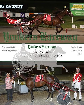 20141010 Race 1- Viper Hanover