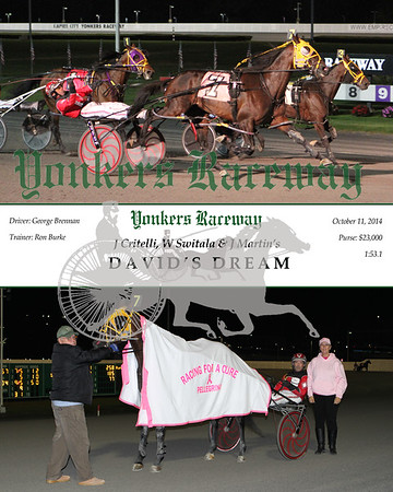 20141010 Race 3- David's Dream