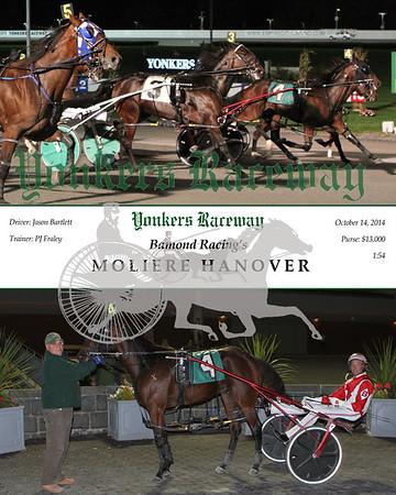 20141014 Race 2- Moliere Hanover