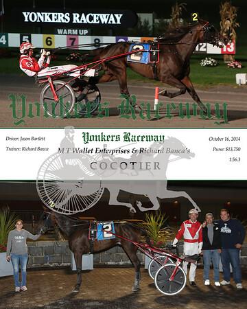 20141016 Race 5- Cocotier