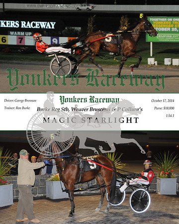 20141017 Race 10- Magic Starlight